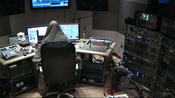 ghost producing
