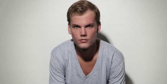 avicii passed away